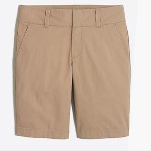 NWT J. CREW | Chino Shorts